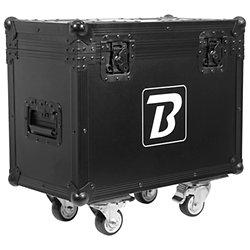 CIRRUS 1000 FLIGHT CASE - BOOMTONE DJ FLIGHT CASE ECLAIRAGE Flight case pour machine à fumée lourde BoomToneDJ Cirrus 1000