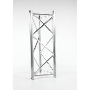 TOTEM HAUTEUR 100 CM - Totem en structure triangulaire aluminium - Qté 2
