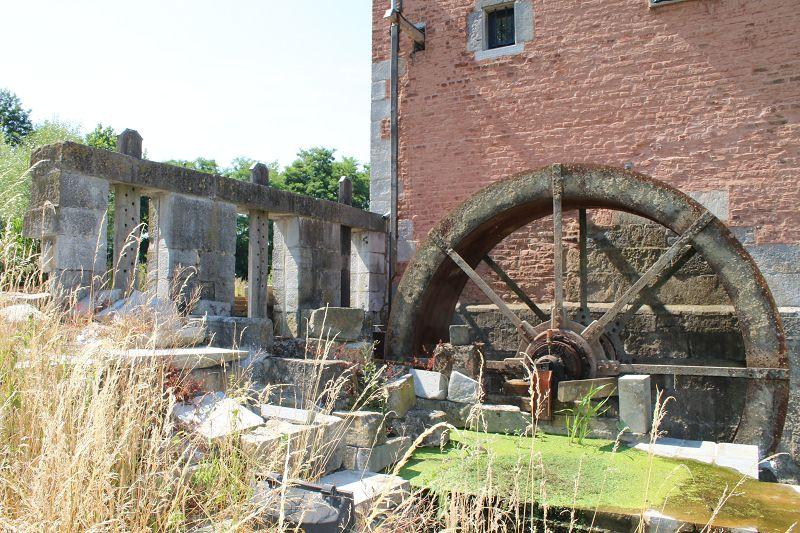 Moulin Castral de Hollogne-sur-Geer