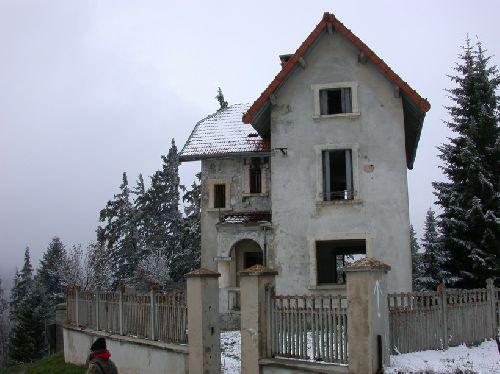 La villa du commandant