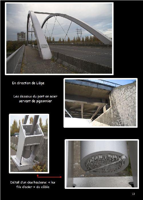 Canal Albert 2007