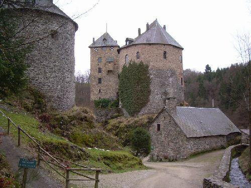 Château de Reinhardstien