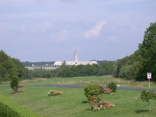 Verdun ossuaire