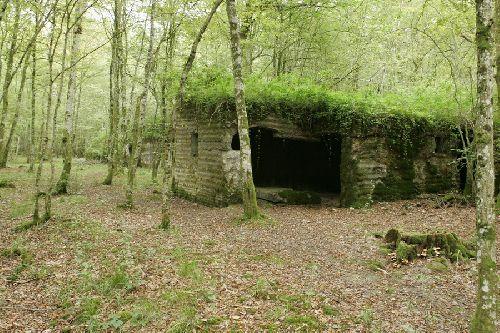 Le camp Marguerre à Loison