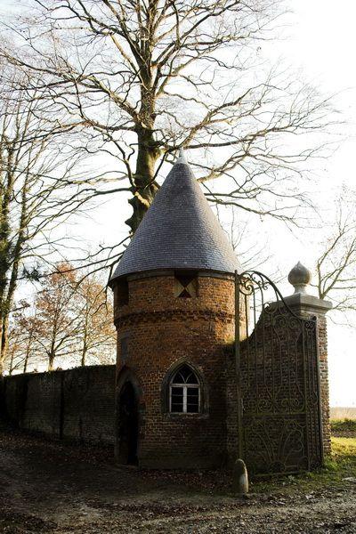 Château de S\'Herenelderen - Limbourg