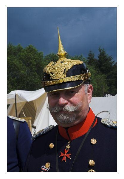 Les prusiens