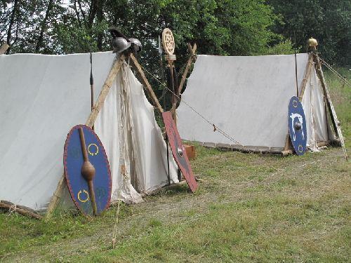 Camp Gaulois