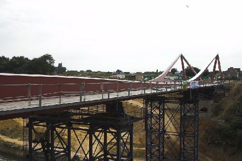 Montage pont