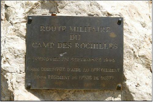 PO des Rochilles