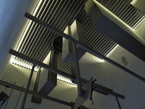 Suggestion de l'aménagement de l'étage supérieur