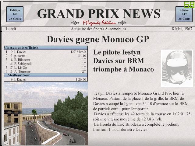 2019 - 07 - Monaco 1967 - journal course.jpg
