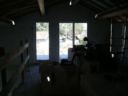 interieur mezzanine