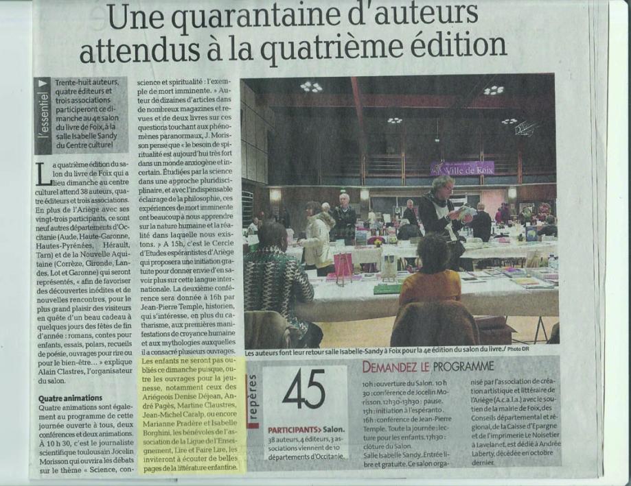 Article Dépêche Salon de Foix copier.jpg