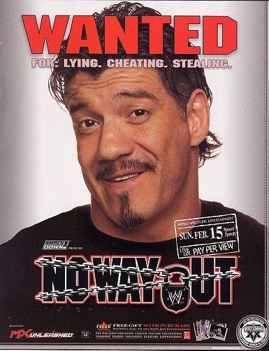 No Way Out 2004