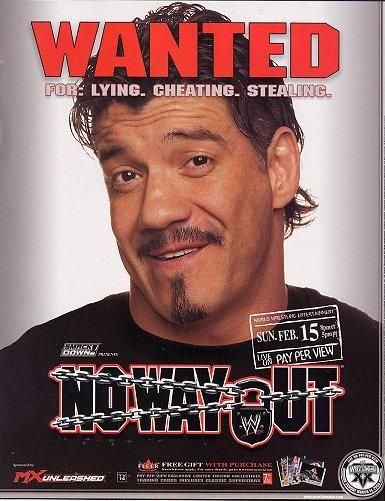 No Way Out 2004