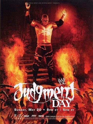 Judgment Day 2007