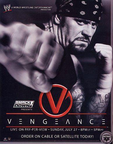 Vengeance 2003