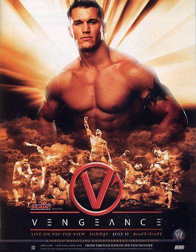 Vengeance 2004