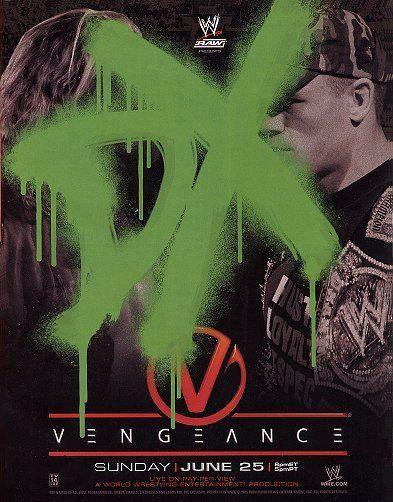 Vengeance 2006