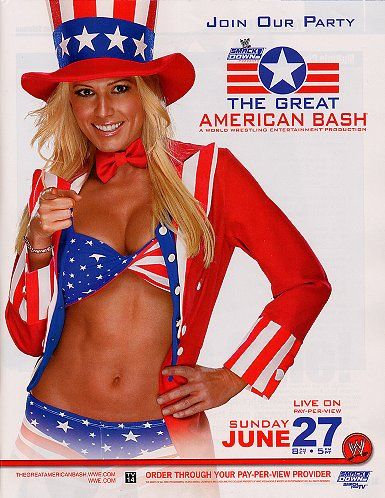The Great American Bash 2004