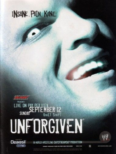 Unforgiven 2004
