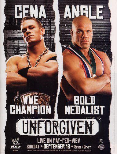 Unforgiven 2005