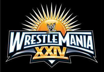 Wrestlemania 24