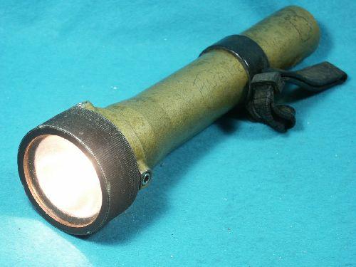LAMPE SPIROTECHNIQUE SPIROLUX   N°6585