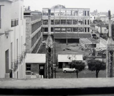 Ecole superieure ( Khawarizmi)