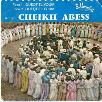 CHEIKH ABBES LASNAMI-OUEQT EL-YOUM