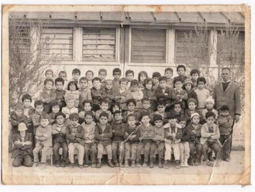 Année 74-75