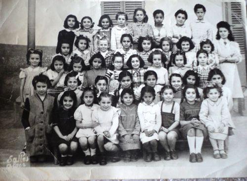 Classe CE 2- El-Asnam