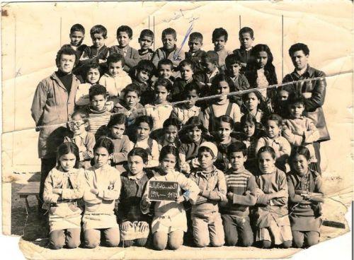 école el bal- la ferme stade- 72-73