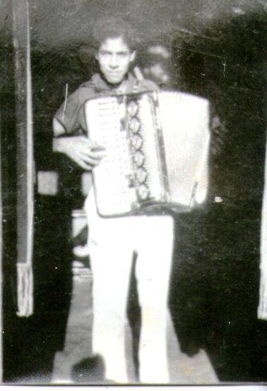 Chahid Ahmed Belkacemi