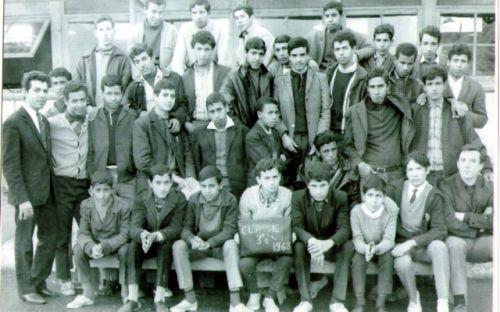 Classe 3 M2-1968