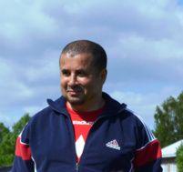 Abdallah Attaf