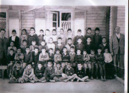 classe C2 -1956
