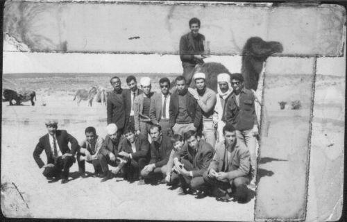 Orchestre Al-Afrah dans le sud