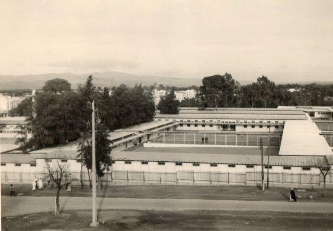 Le lycée Es-Salem