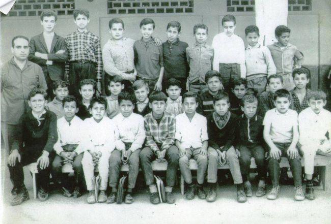 Photo de classe de Cheboua Maamar