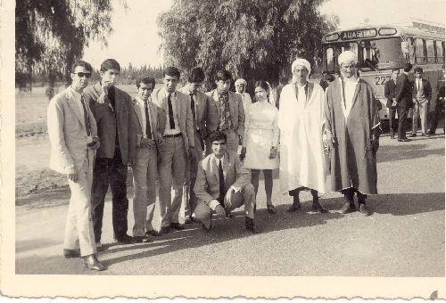 groupe el-afrah