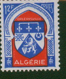 ARMOIRIE D\'ORLEANSVILLE 1958