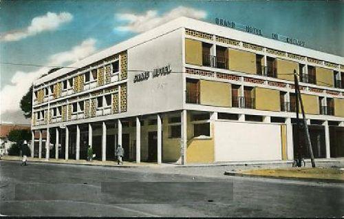 LE GRAND HOTEL DU CHELIFF