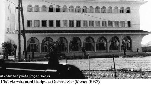 HOTEL EL-HEDJAZ