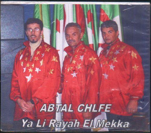 ABTAL CHLEF