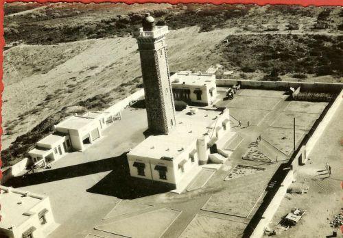 PHARE COLOMBI