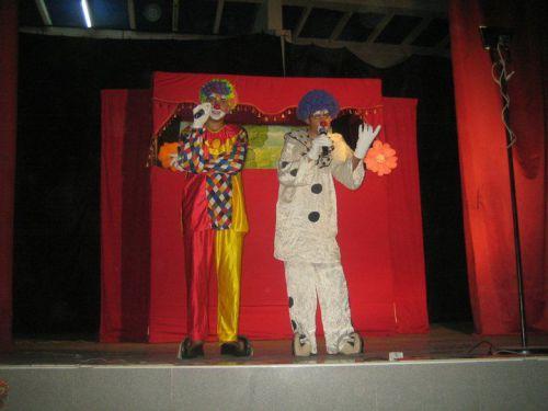Spectacle de MarionnettesQuartier de HaySalem