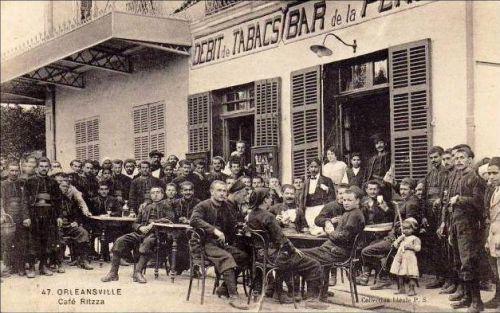 Café Ritzza