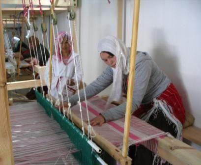 Atelier - boutique Khemis Anjra