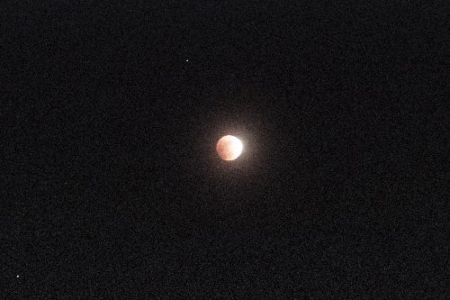 1- Lune, Saturne, Régulus